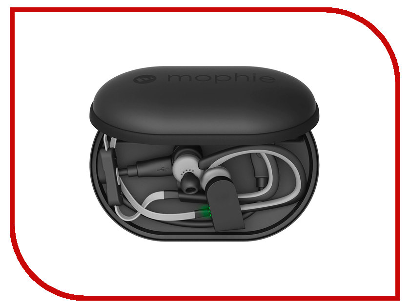 Аккумулятор Mophie Power Capsule 1400mAh 3512 odor eliminator moisture absorber capsule 2pcs