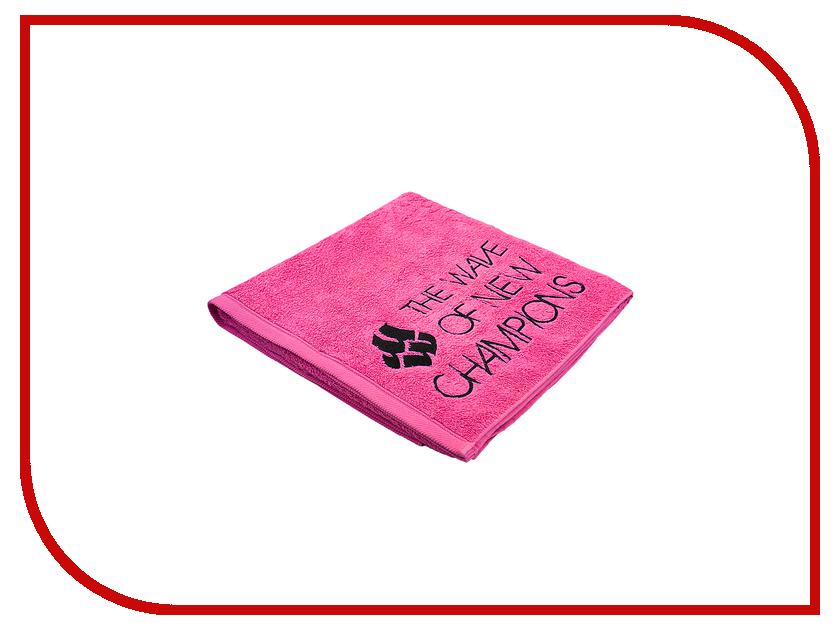 Полотенце Mad Wave Wave 50x100cm Pink M0766 04 1 11W