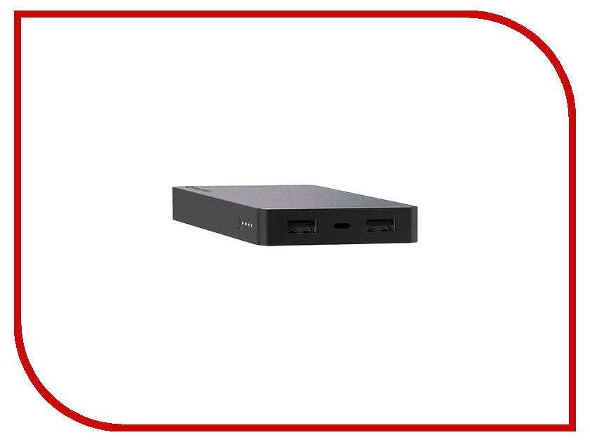 аккумулятор uniscend pad power 6000mah 5986 60 Аккумулятор Mophie Powerstation 6000mAh Space Grey
