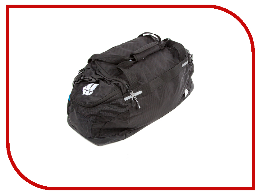Сумка Mad Wave Sport Bag Black M1131 01 0 01W
