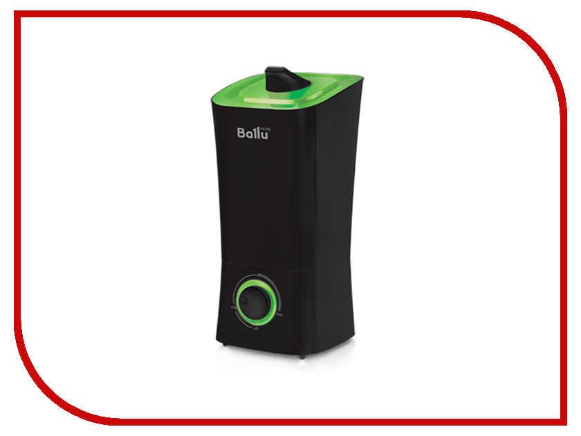 Ballu UHB-200 Black-Green