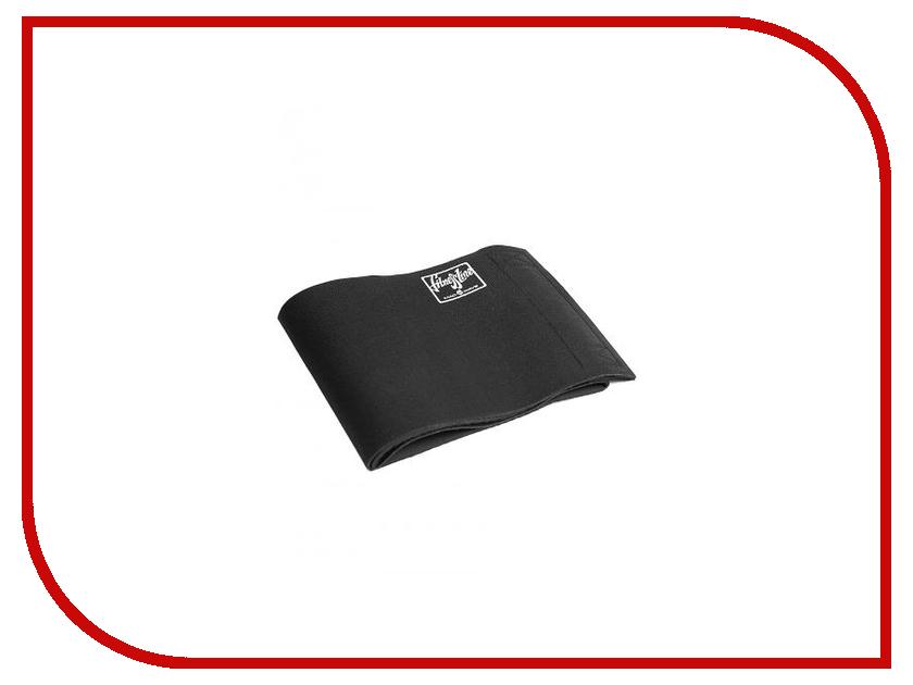Ортопедическое изделие Mad Wave Slim Waist Toner Black M1347 06 0 00W пояс поддерживающий мышь mad catz rat 1 black red mcb4373800a3 06 1
