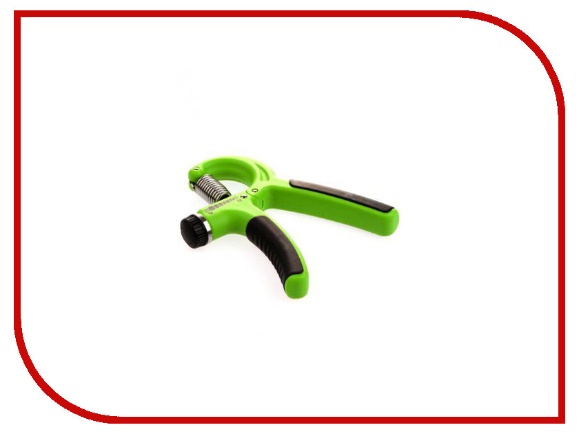 Эспандер Mad Wave Hand Grips 20 Adjustable Green-Black M1391 03 0 00W шапочка mad wave submarine cap silicone multi m0573 02 0 00w