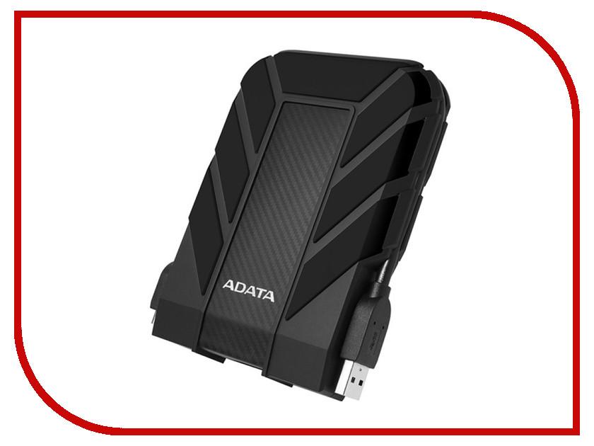 Жесткий диск A-Data HD710 Pro 3Tb Black AHD710P-3TU31-CBK жесткий диск a data dashdrive durable hd710 1tb black ahd710 1tu3 cbk