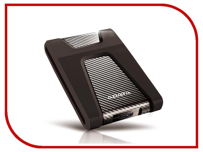Жесткий диск A-Data HD650 4Tb Black AHD650-4TU31-CBK