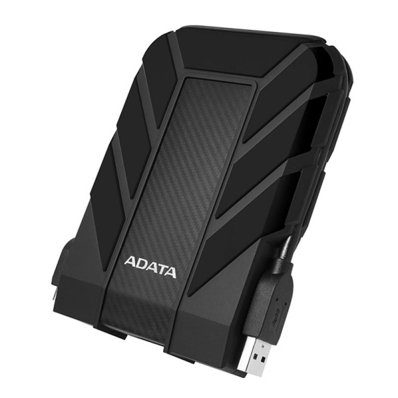 Жесткий диск ADATA HD710 Pro 4TB Black