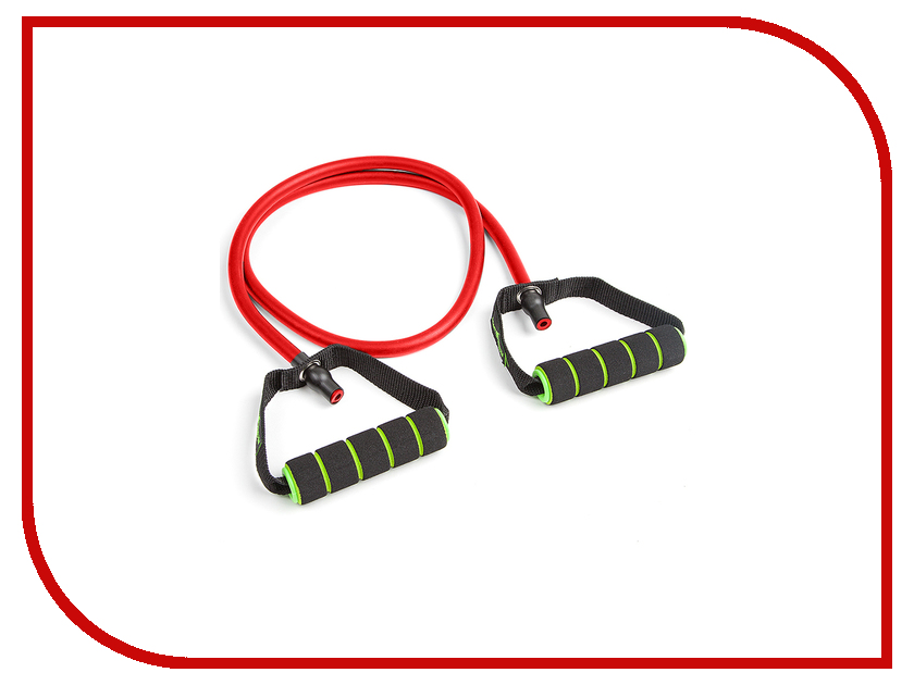 Эспандер Mad Wave Resistance Cord S Black-Red M1393 04 1 00W star wars игровой набор resistance x wing & resistance pilot