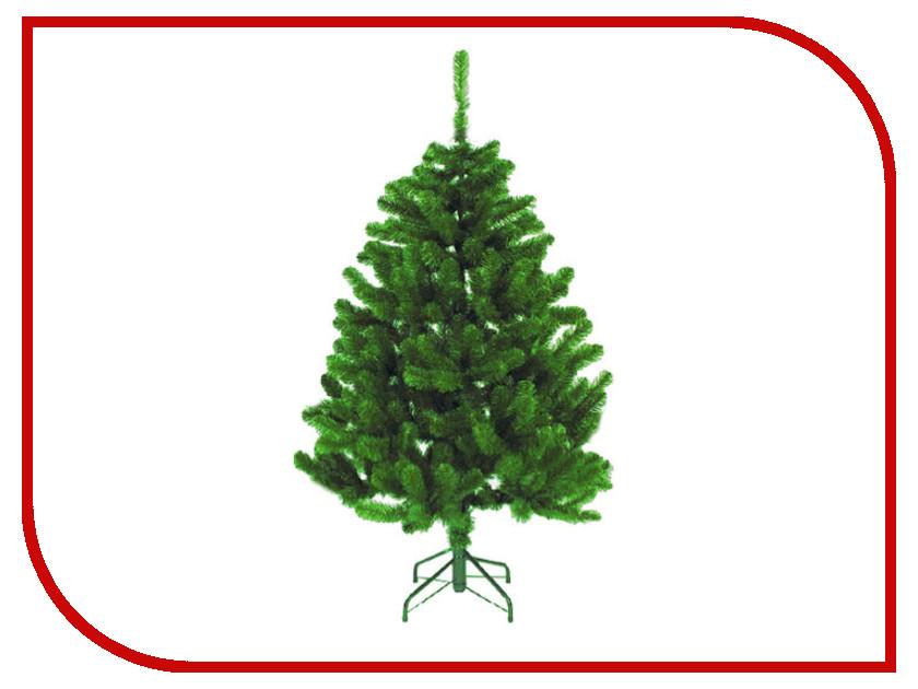 Сосна Triumph Tree Праздничная 120cm Green 73097 / 1013523 хвойный декор triumph tree норд 180x33cm green 73192 1016043