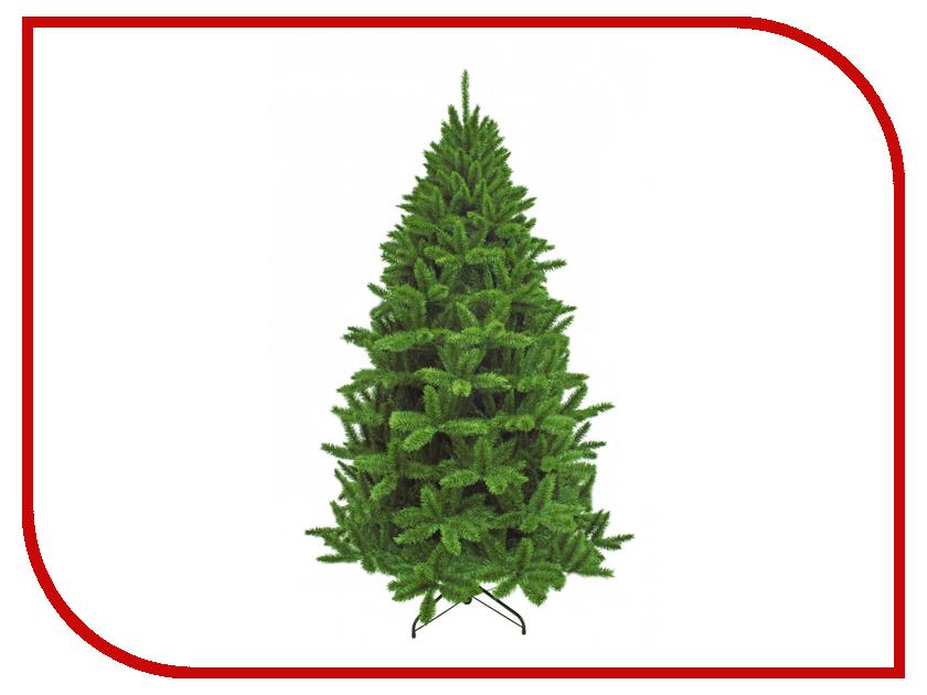 Ель Triumph Tree Морозко 155cm Green 73123 / 1028920 хвойный декор triumph tree норд 180x33cm green 73192 1016043