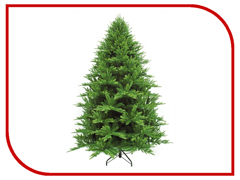 Ель Triumph Tree Королевская 155cm Green 73166 / 1036257 хвойный декор triumph tree норд 180x33cm green 73192 1016043