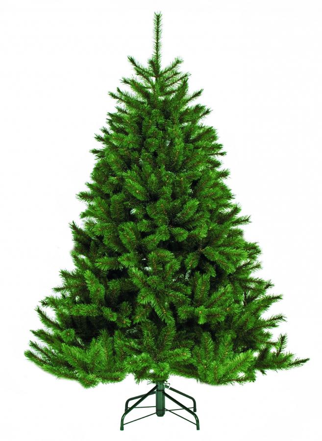 Ель Triumph Tree Лесная Красавица 155cm Green 73240 / 788040