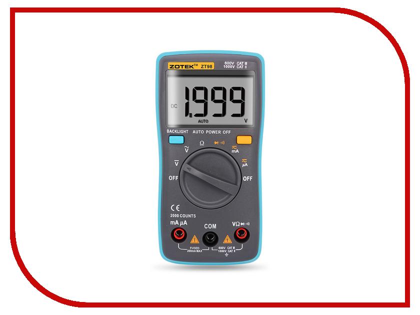 Мультиметр S-Line ZT98