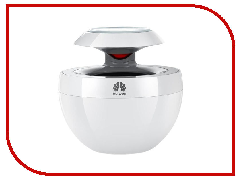 Колонка Huawei AM08 Bluetooth White 02452544 huawei e3372h 153 white