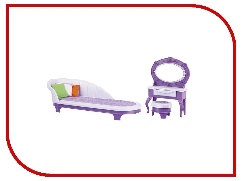 Игра Огонек Будуар С-1368 огонек спальня конфетти