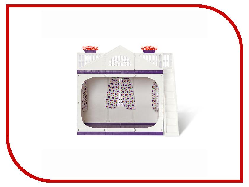 Кукольный домик Огонек Дачный дом С-1361 кукольный домик купить в казани