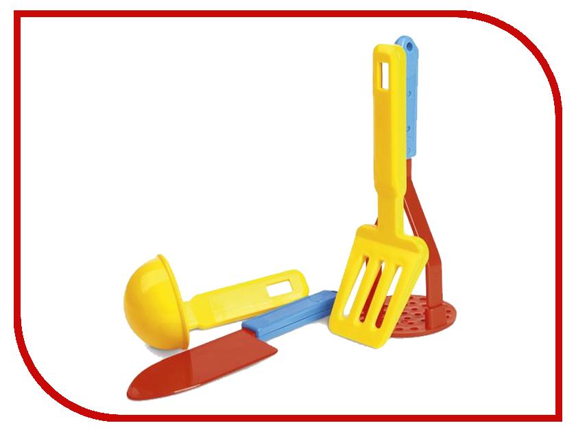 Игра Огонек Кухонный набор С-238