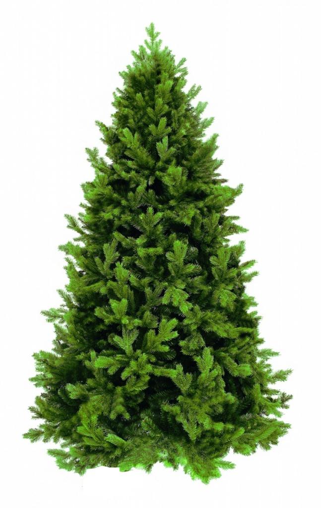 Ель Triumph Tree Царская 155cm Green 73639 / 389565
