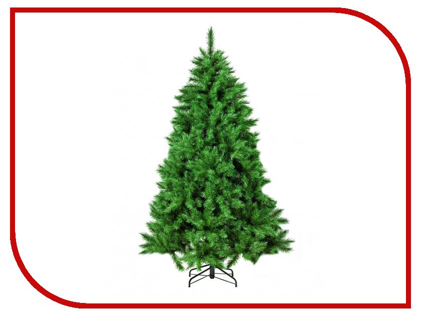 Ель Triumph Tree Букингемская 155cm Green 73811 / 388465 триумф декор круг женева заснеженный 90см triumph tree