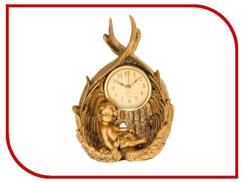 Часы СИМА-ЛЕНД Ангел в крыльях 1030954