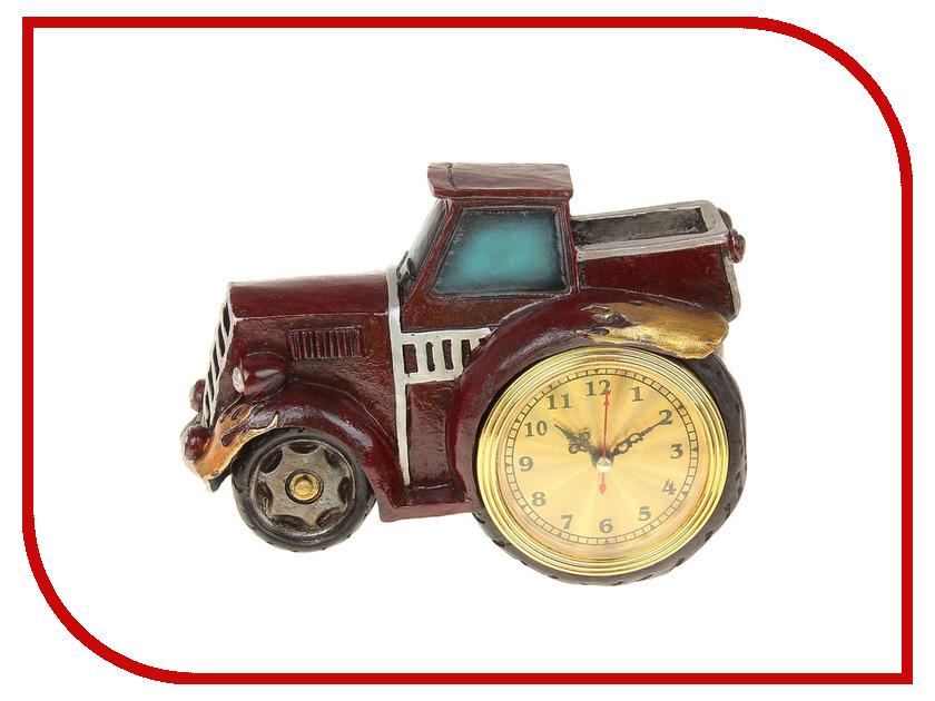 Часы СИМА-ЛЕНД Трактор 1031097 аксессуар сима ленд usb microusb 1 8m black 1385543