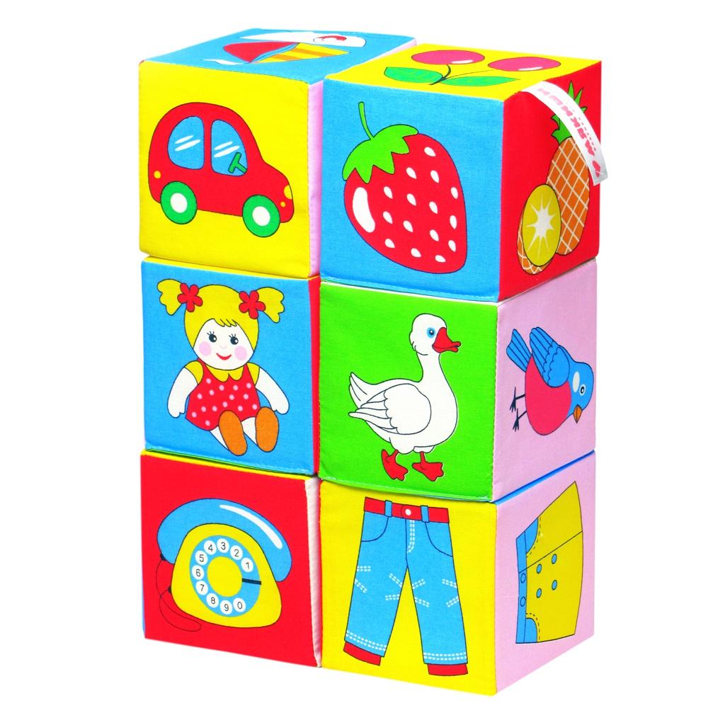 Кубики Мякиши 001 цена