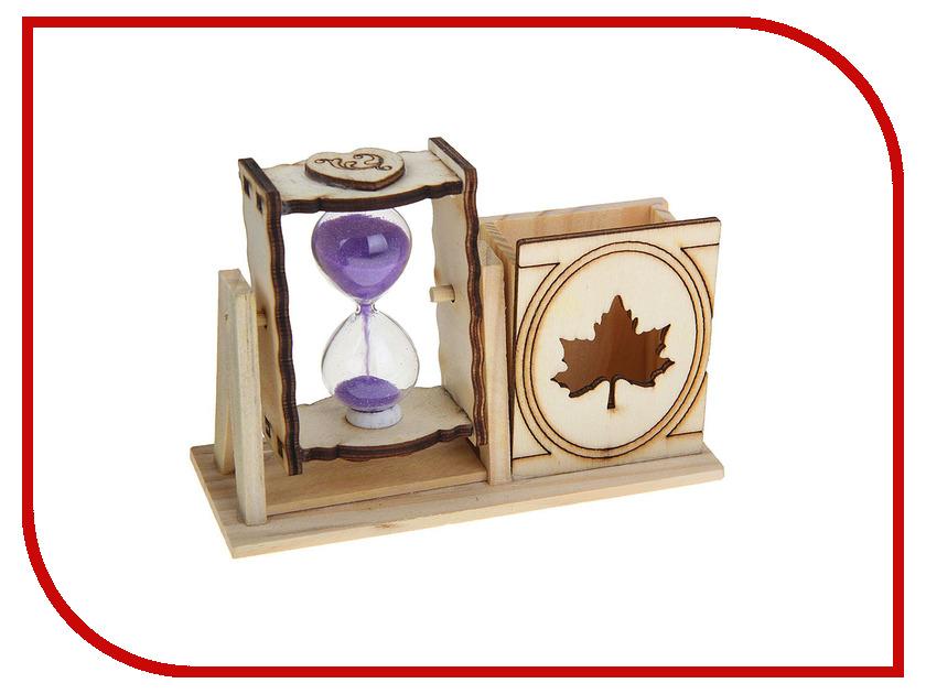 Песочные часы СИМА-ЛЕНД Клён 1100488