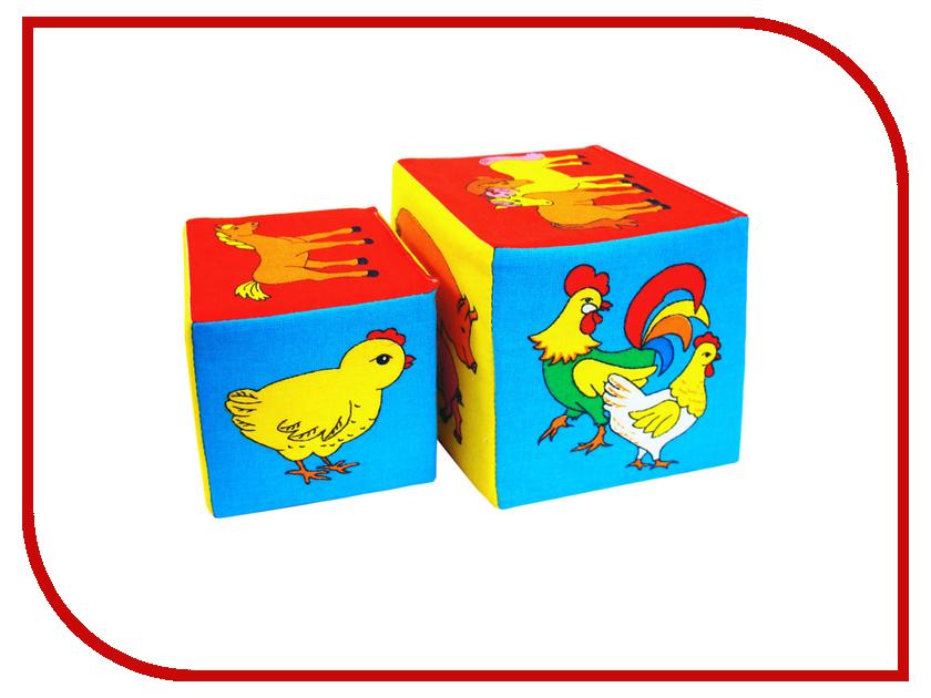 Игрушка Мякиши Чей детеныш 169 игрушка книжка мякиши кошки мышки