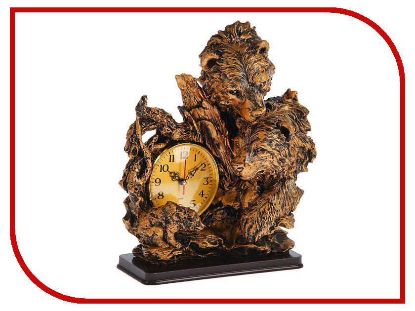 Часы СИМА-ЛЕНД Медведи 1384813