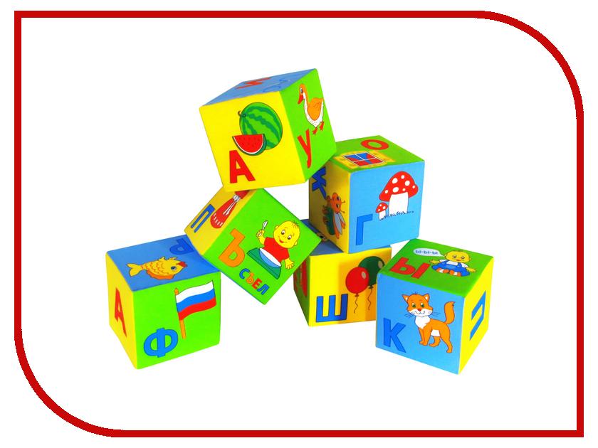 Игрушка Мякиши Умная азбука 206 игрушка книжка мякиши кошки мышки