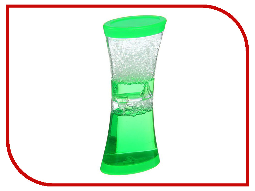 Игрушка антистресс СИМА-ЛЕНД Водный столбик Green 1446272