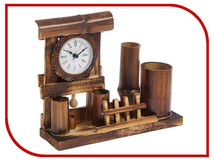 Часы СИМА-ЛЕНД Бамбук 1586999 часы сима ленд военное судно 1031101
