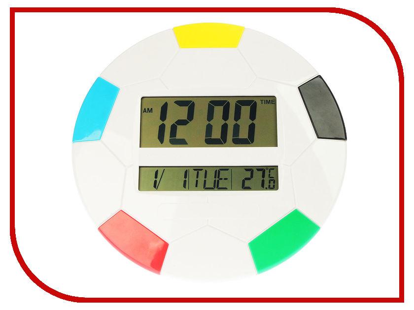 Часы СИМА-ЛЕНД Футбольный мяч 2590509