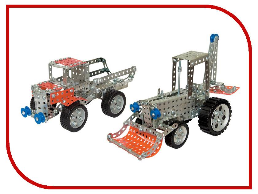 Конструктор Десятое Королевство Грузовик и трактор 00953