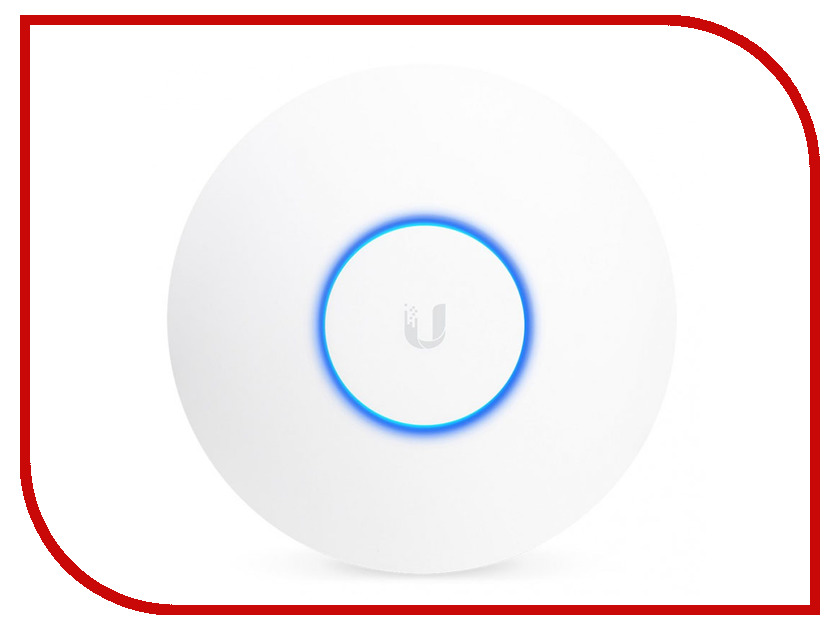 Точка доступа Ubiquiti UniFi AP AC Security HD onvif hd 720p p2p pan tilt ir security ip camera