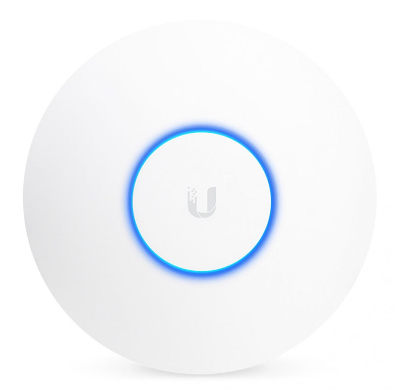 Точка доступа Ubiquiti UniFi AP AC Security HD