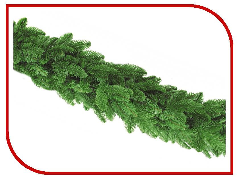 Хвойный декор Triumph Tree Нормандия 180x33cm Green 73678 / 386295 triumph tree ель нормандия 90 см в мешочке зеленая