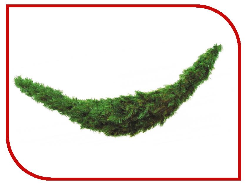 Хвойный декор Triumph Tree Лесная Красавица 180x36cm Green 73684 / 386268 triumph tree декор круг колорадо 90 см заснеженный