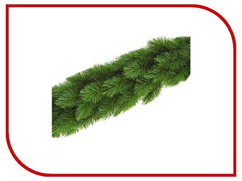 Хвойный декор Triumph Tree Норд 180x38cm Green 73103 / 1016045 triumph tree декор круг колорадо 90 см заснеженный
