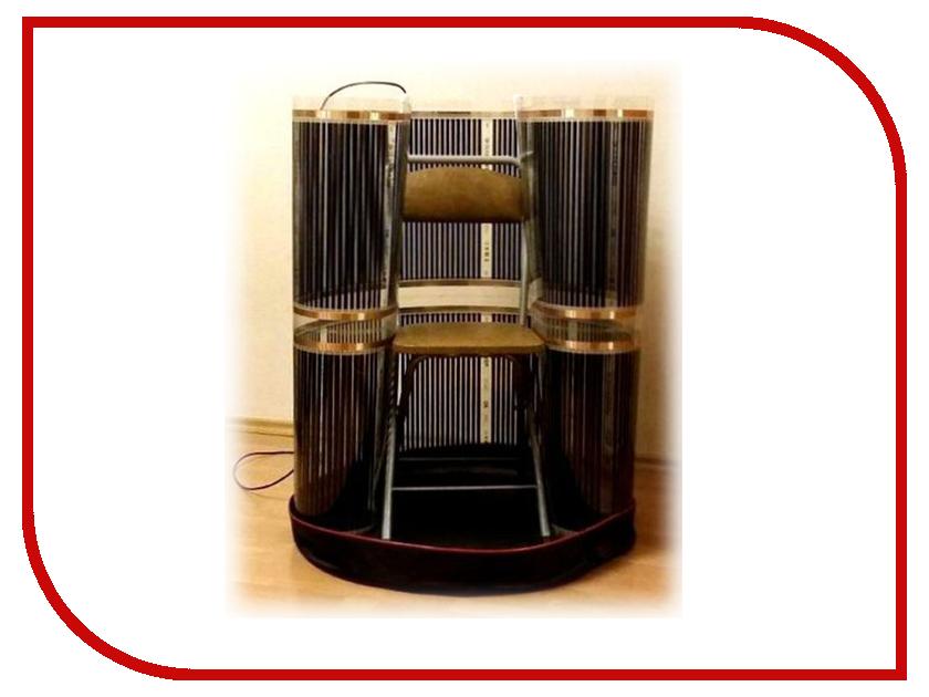 Прибор инфракрасного излучения BALIO Сауна мини цена и фото