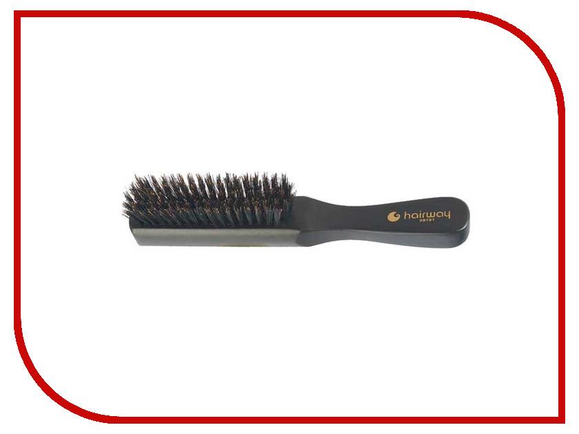 Расческа HairWay Black Imagin 08191