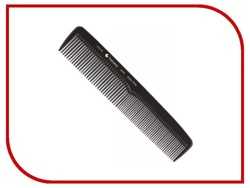 Расческа HairWay 05160 расческа hairway carbon advanced 05083