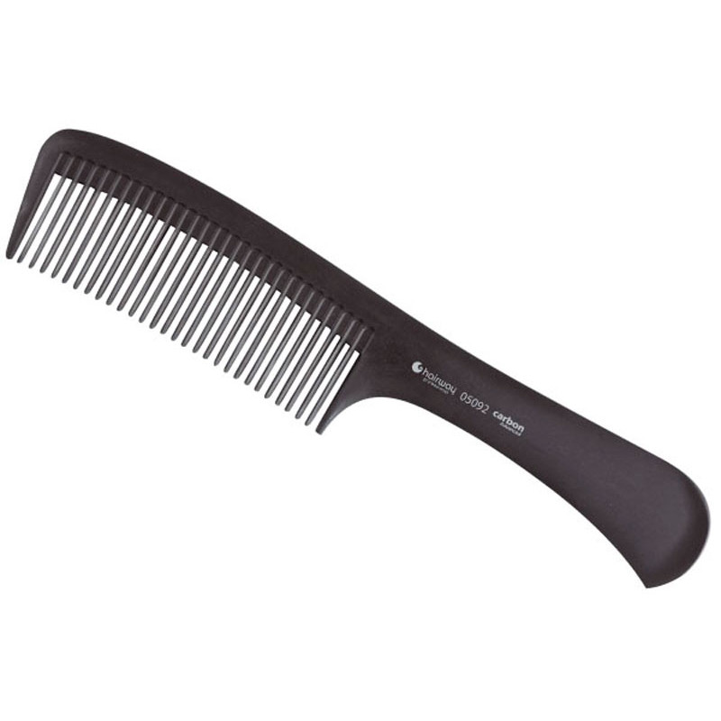 Расческа HairWay Carbon Advanced 05092