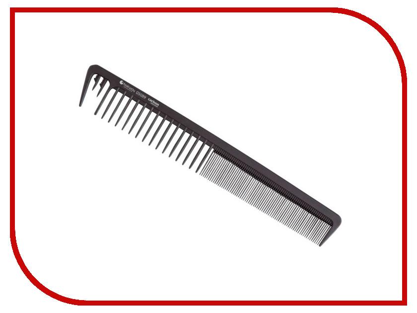 Расческа HairWay Carbon Advanced 05089