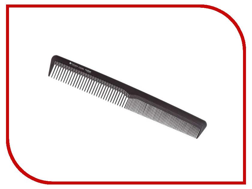 Расческа HairWay Carbon Advanced 05086