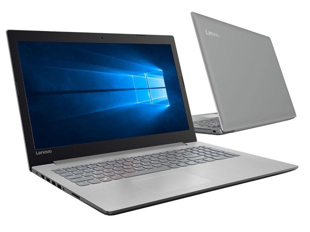 Ноутбук Lenovo IdeaPad 320-15IAP 80XR0026RK (Intel Pentium N4200 1.1 GHz/4096Mb/1000Gb/Intel HD Graphics/Wi-Fi/Bluetooth/Cam/15.6/1366x768/Windows 10 64-bit)