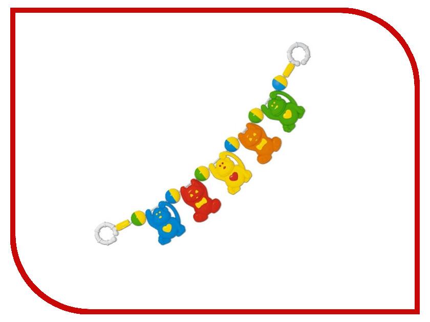 Игрушка Stellar Подвеска на коляску 01516 stellar игрушка каталка улитка