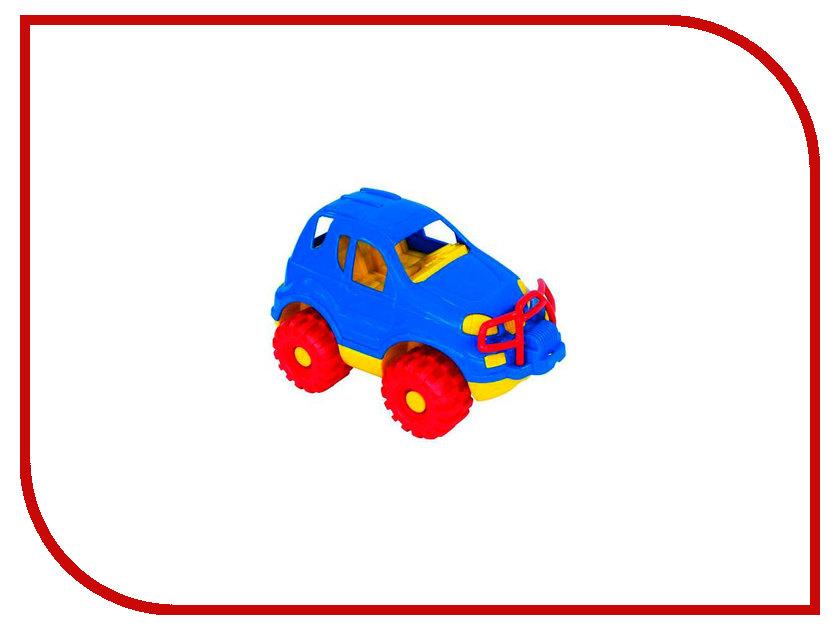 Игрушка Нордпласт Джип космический 022 нордпласт джип шкода