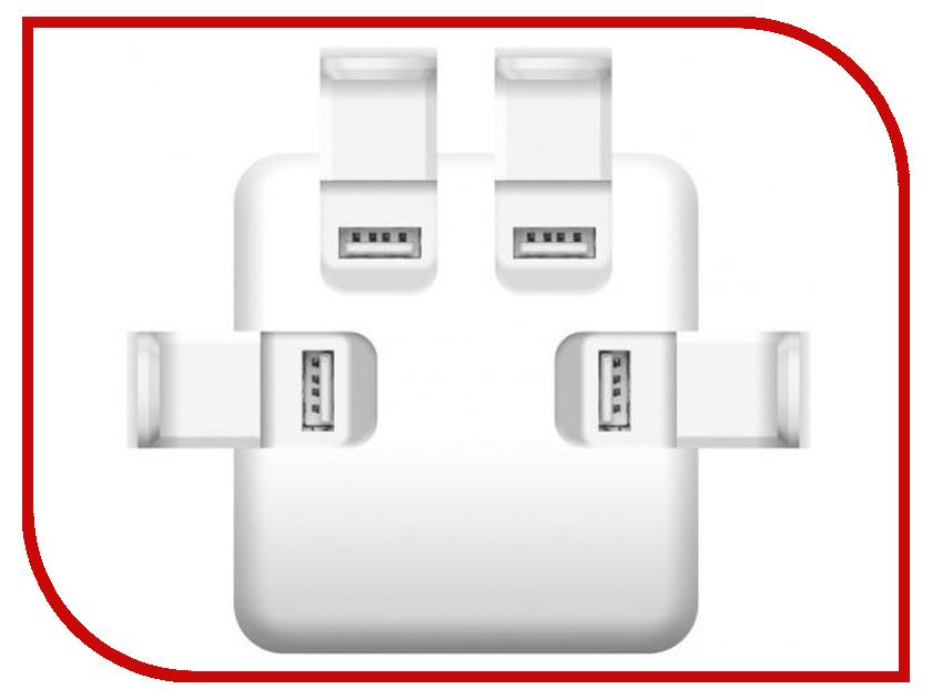 Купить Зарядное Устройство Iconbit Ftb4U6A 4Xusb