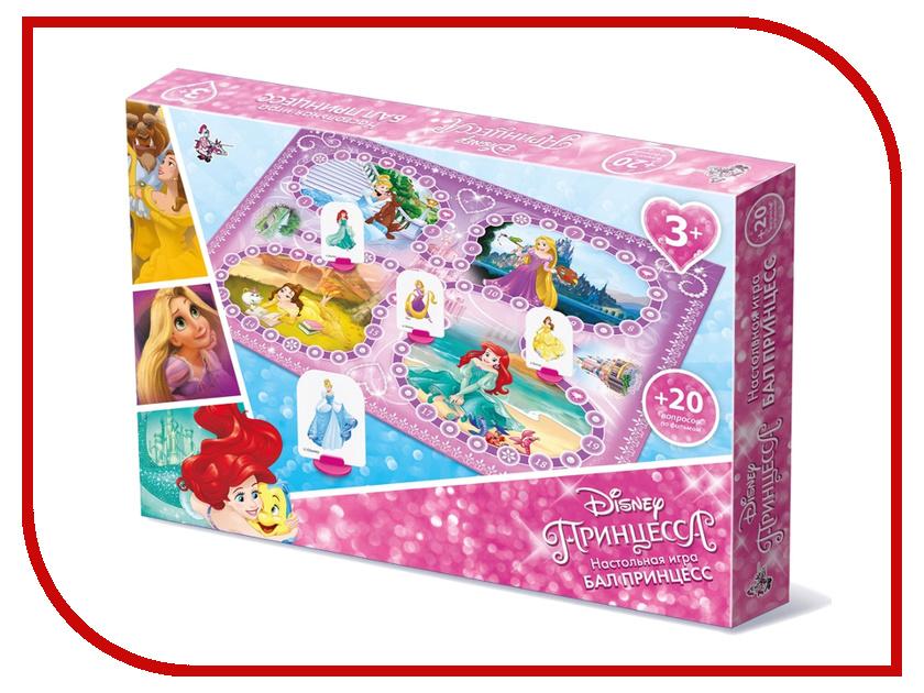 Настольная игра Десятое Королевство Бал Принцесс 01885