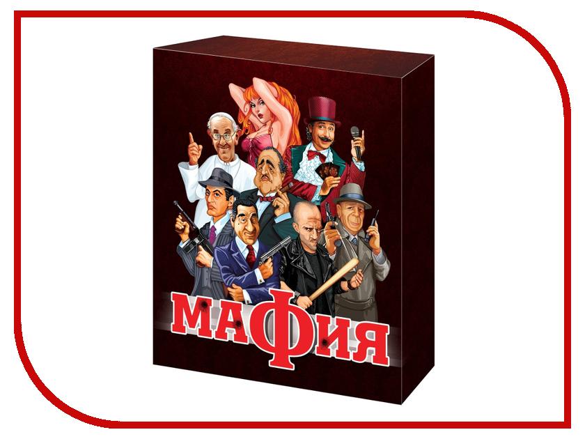 Настольная игра Десятое Королевство Мафия 01895